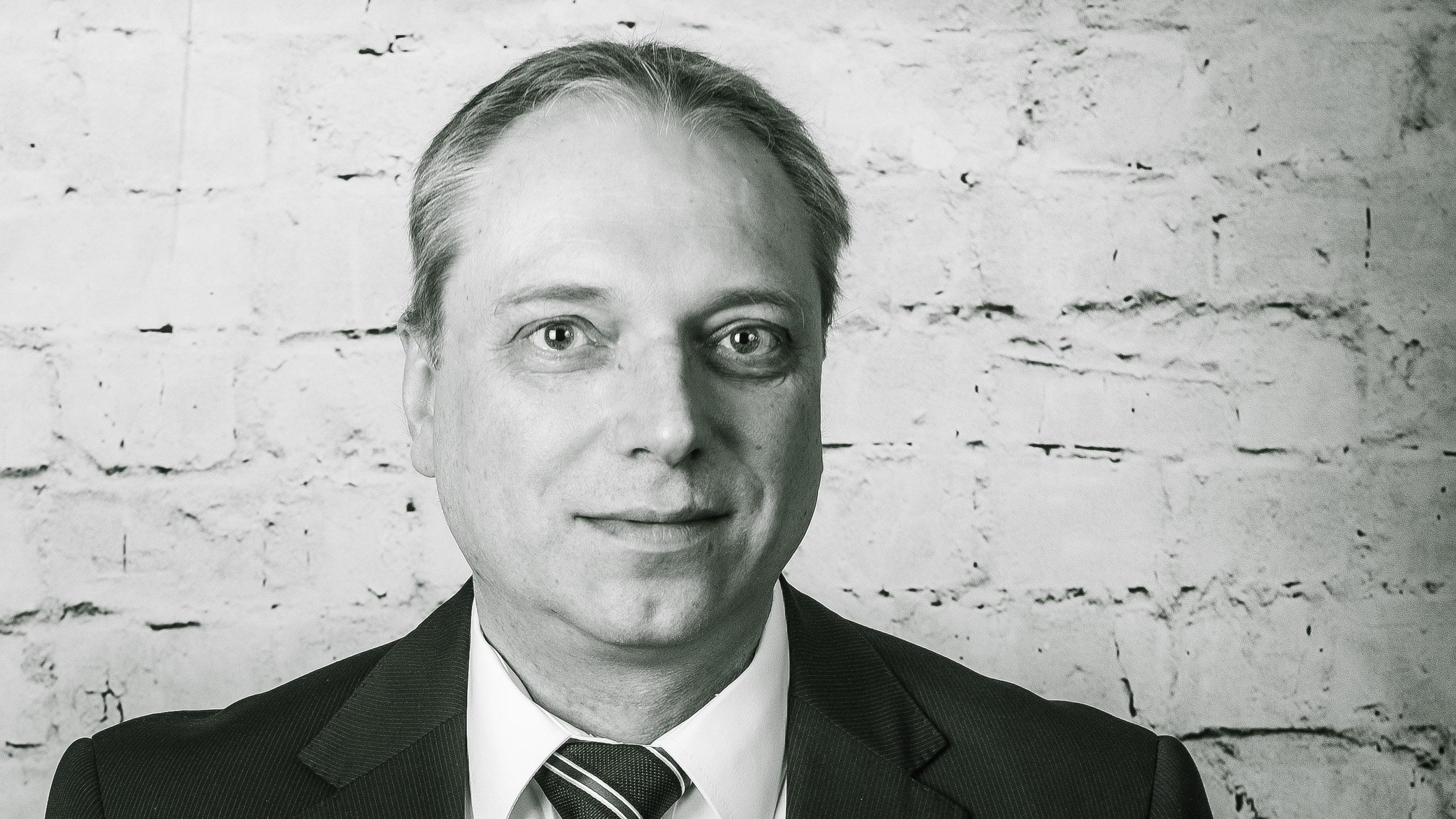 Matthias Töpler - Software und Technik - WYRWAL IDENT
