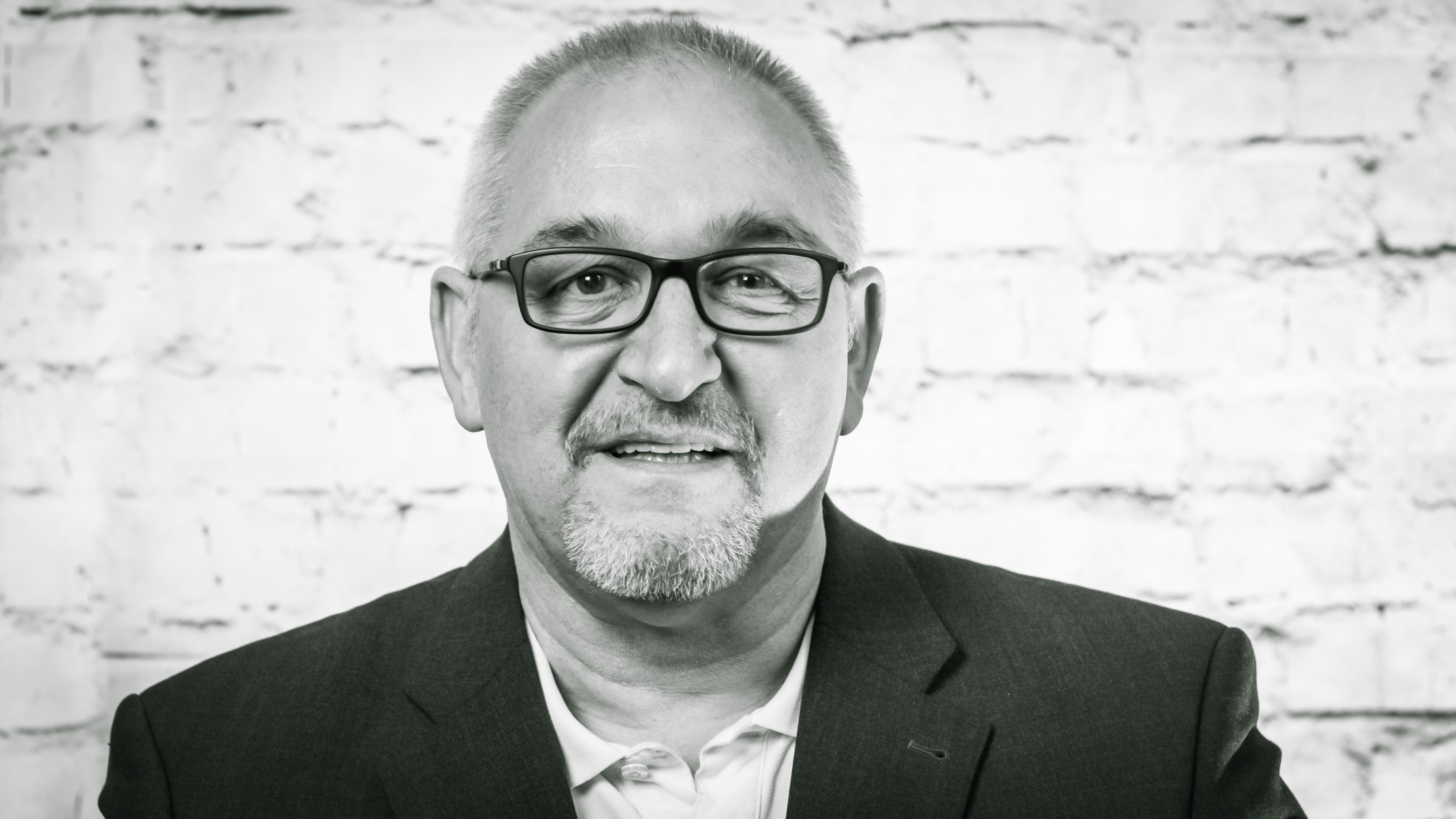 Bernhard Wyrwal - Geschäftsführer Sachverständiger - WYRWAL IDENT
