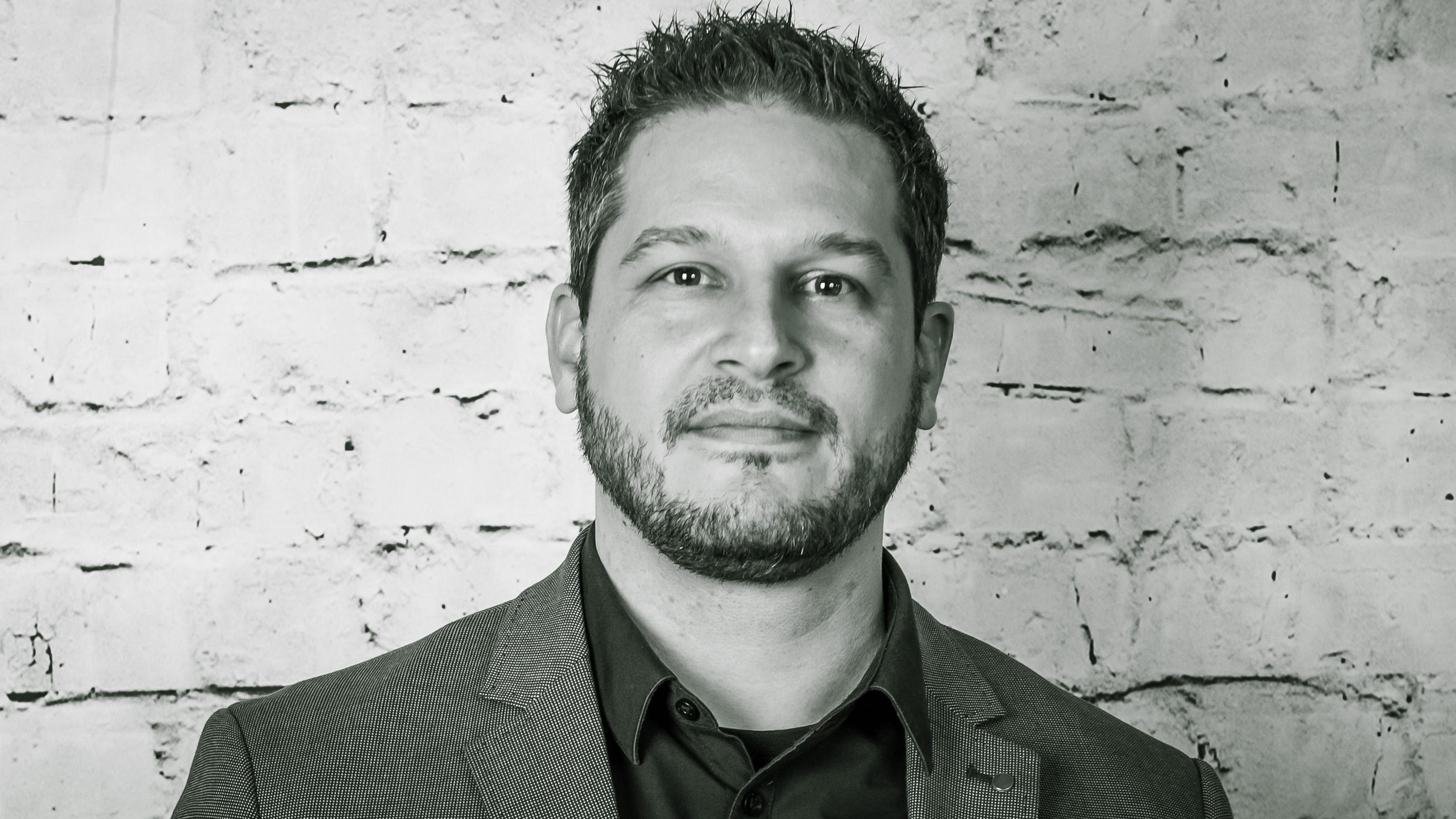 Simon Laufen - Vertrieb Sachverständiger - WYRWAL IDENT
