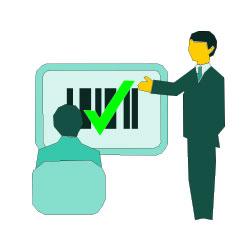 Sachverständiger im Sachbereich Code Verification von WYRWAL IDENT
